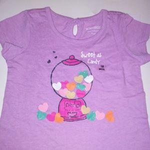 Wonderkids Shirts & Tops - Wonder Kids Shirt
